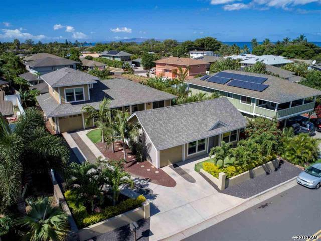 95 Honuhula Pl, Kihei, HI 96753 (MLS #383070) :: Maui Estates Group