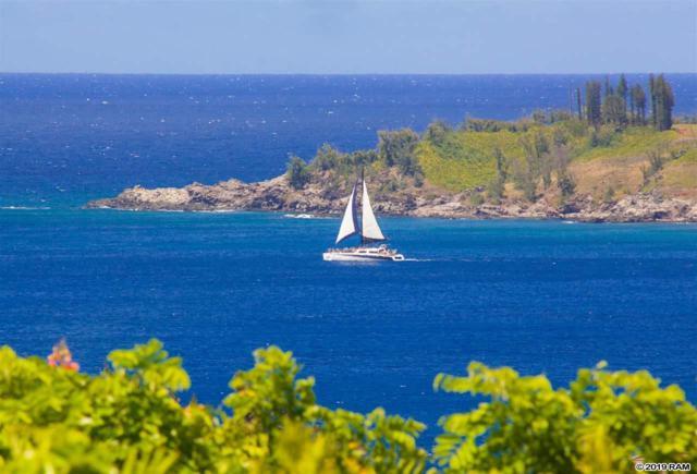 100 Ridge Rd #1512, Lahaina, HI 96761 (MLS #383078) :: Maui Estates Group
