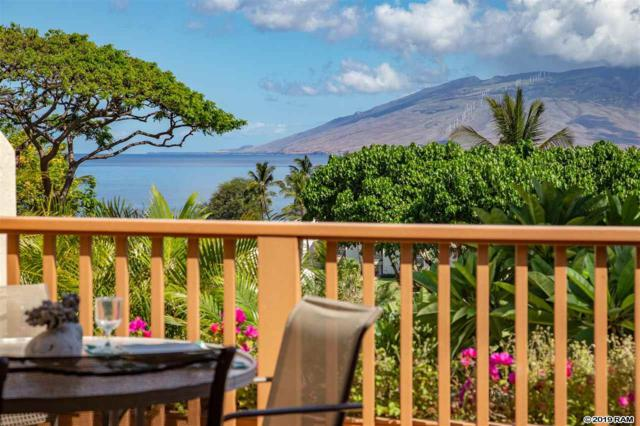 2777 S Kihei Rd I218, Kihei, HI 96753 (MLS #383080) :: Elite Pacific Properties LLC