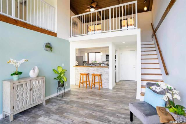 280 Hauoli St C-6, Wailuku, HI 96793 (MLS #383123) :: Elite Pacific Properties LLC