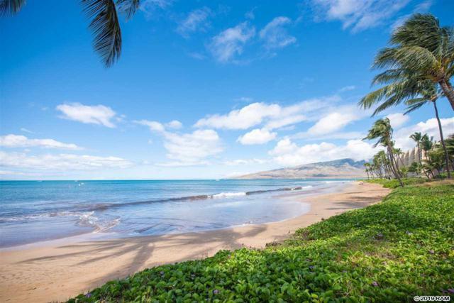 73 N Kihei Rd #504, Kihei, HI 96753 (MLS #383148) :: Maui Estates Group
