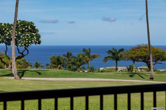 10 Wailea Ekolu Pl #1505, Kihei, HI 96753 (MLS #383150) :: Elite Pacific Properties LLC