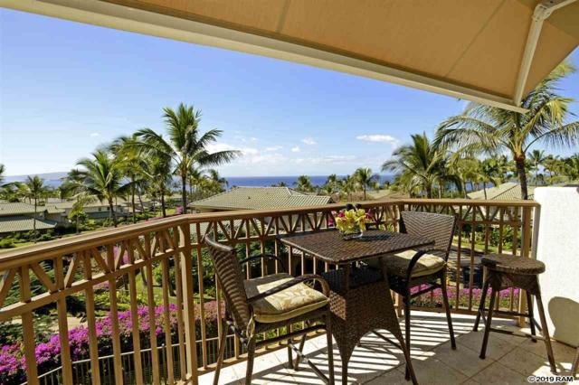 72 Kainui Loop 70A, Kihei, HI 96753 (MLS #383152) :: Elite Pacific Properties LLC