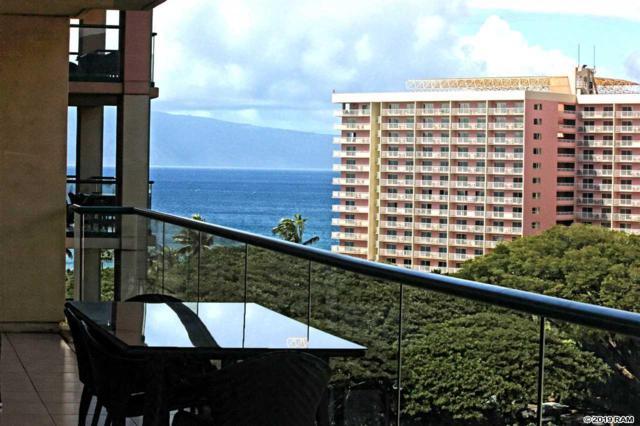 130 Kai Malina Pkwy Nr926, Lahaina, HI 96761 (MLS #383155) :: Elite Pacific Properties LLC