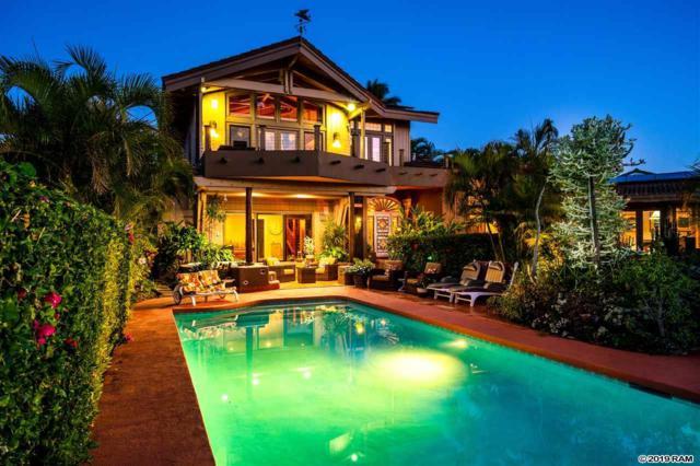 5172 Lower Honoapiilani Rd, Lahaina, HI 96761 (MLS #383156) :: Elite Pacific Properties LLC