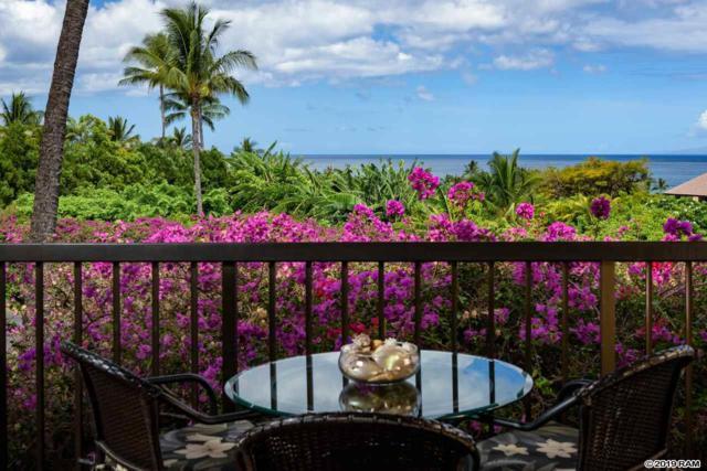 3300 Wailea Alanui Dr 53-D, Kihei, HI 96753 (MLS #383157) :: Maui Estates Group