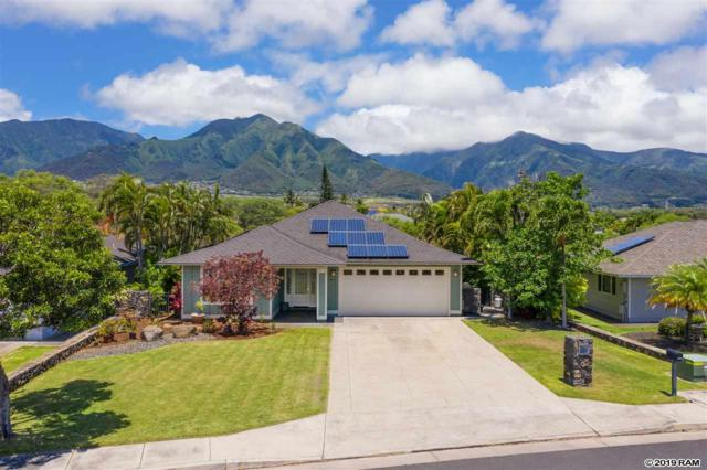 242 Puumakani St, Kahului, HI 96732 (MLS #383170) :: Elite Pacific Properties LLC