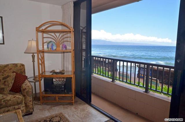 106 Kaanapali Shores Pl #103, Lahaina, HI 96761 (MLS #383186) :: Coldwell Banker Island Properties