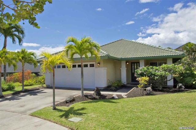 21 Pahee Pl, Kahului, HI 96732 (MLS #383190) :: Elite Pacific Properties LLC
