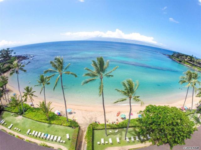 53 Hui Dr #214, Lahaina, HI 96761 (MLS #383202) :: Maui Estates Group