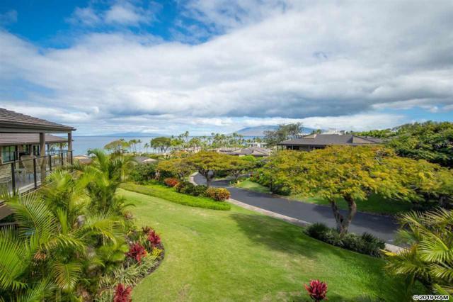 3600 Wailea Alanui Dr #2002, Kihei, HI 96753 (MLS #383204) :: Maui Estates Group