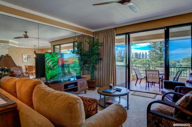 500 Kapalua Dr 14V-1, Lahaina, HI 96761 (MLS #383205) :: Elite Pacific Properties LLC