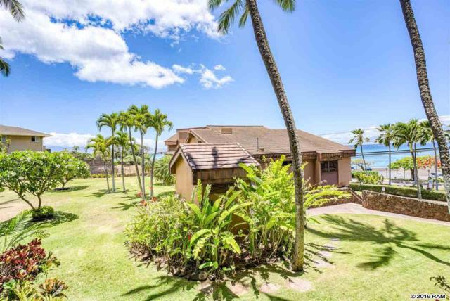 4242 Lower Honoapiilani Rd F-207, Lahaina, HI 96761 (MLS #383213) :: Maui Estates Group