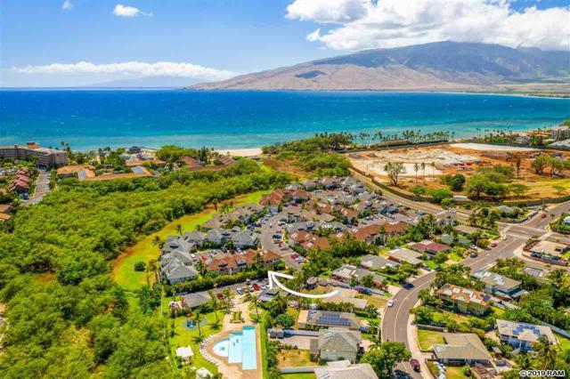 80 Halili Ln 8D, Kihei, HI 96753 (MLS #383214) :: Maui Estates Group