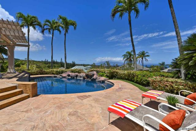 408 Monarch Pl, Lahaina, HI 96761 (MLS #383215) :: Elite Pacific Properties LLC