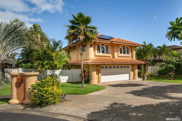 10 Bougainvillea Pl, Lahaina, HI 96761 (MLS #383216) :: Maui Estates Group