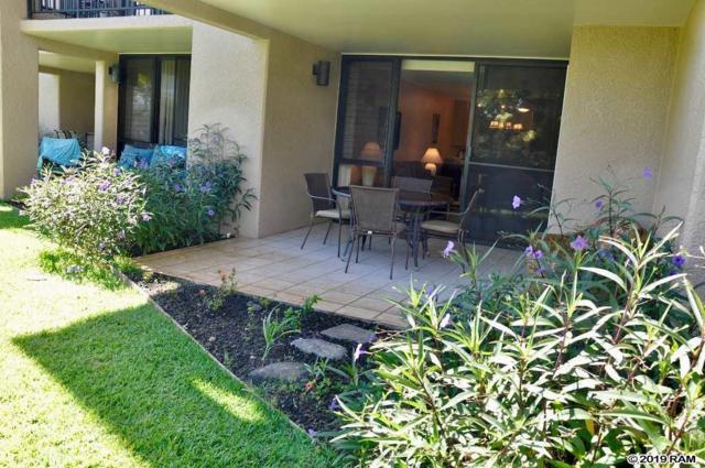 2695 S Kihei Rd #4104, Kihei, HI 96753 (MLS #383223) :: Maui Estates Group