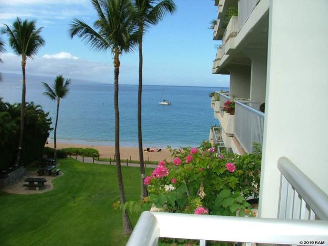 2481 Kaanapali Pkwy 361G, Lahaina, HI 96761 (MLS #383224) :: Maui Estates Group