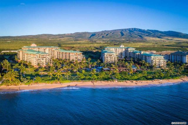 130 Kai Malina Pkwy Nr 340, Lahaina, HI 96761 (MLS #383230) :: Maui Estates Group