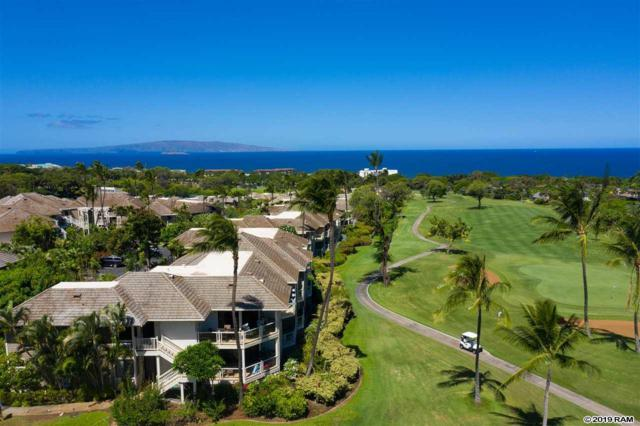 155 Wailea Ike Pl #94, Kihei, HI 96753 (MLS #383238) :: Elite Pacific Properties LLC