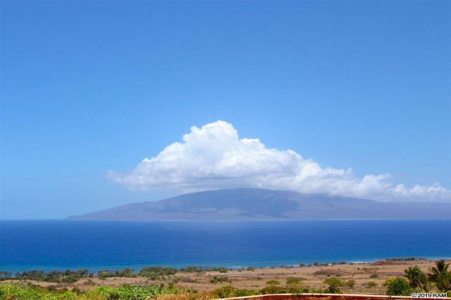 24 Maluniu Pl A, Lahaina, HI 96761 (MLS #383263) :: Elite Pacific Properties LLC
