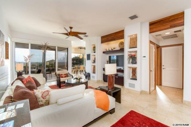 500 Bay Dr 33G3-5, Lahaina, HI 96761 (MLS #383267) :: Elite Pacific Properties LLC