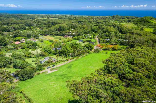 61 S Lanikai Pl 8,9,10, Haiku, HI 96708 (MLS #383269) :: Maui Estates Group