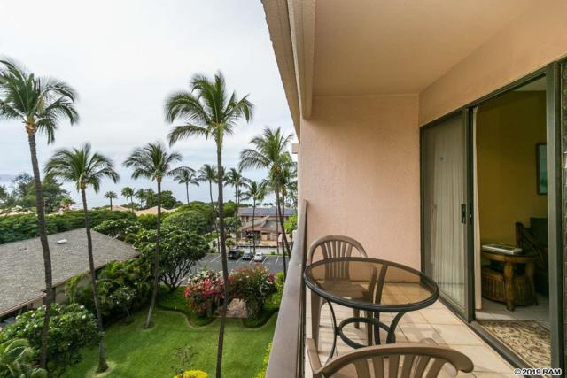 2531 S Kihei Rd C608, Kihei, HI 96753 (MLS #383270) :: Elite Pacific Properties LLC