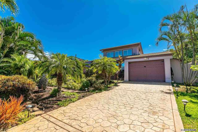 2745 Kauhale St, Kihei, HI 96753 (MLS #383271) :: Elite Pacific Properties LLC