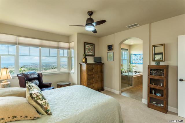 35 Pohina St #1501, Wailuku, HI 96793 (MLS #383282) :: Maui Estates Group
