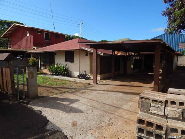 1811 Pikale Pl, Wailuku, HI 96793 (MLS #383284) :: Elite Pacific Properties LLC