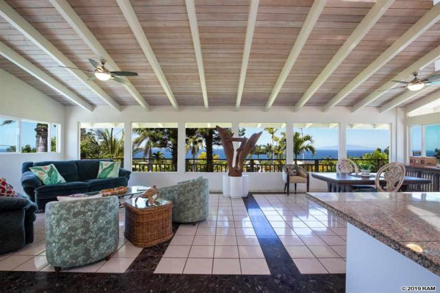 701 Kupulau Dr, Kihei, HI 96753 (MLS #383287) :: Elite Pacific Properties LLC