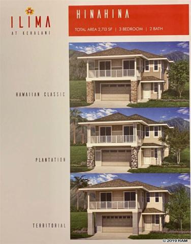 199 Pua'ehu St Lot 7, Wailuku, HI 96793 (MLS #383290) :: Elite Pacific Properties LLC