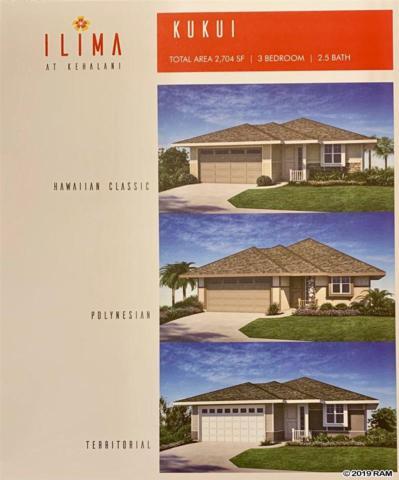 188 Pua'ehu St Lot 43, Wailuku, HI 96793 (MLS #383292) :: Elite Pacific Properties LLC