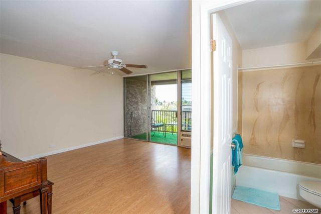 85 Walaka St P 304, Kihei, HI 96753 (MLS #383299) :: Coldwell Banker Island Properties