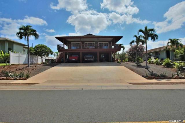 281 Pakalana Pl, Kihei, HI 96753 (MLS #383301) :: Elite Pacific Properties LLC