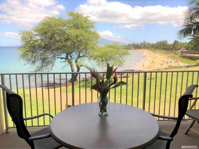 2430 S Kihei Rd #306, Kihei, HI 96753 (MLS #383302) :: Elite Pacific Properties LLC