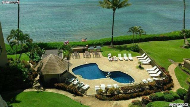 150 Hauoli St #214, Wailuku, HI 96793 (MLS #383306) :: Elite Pacific Properties LLC