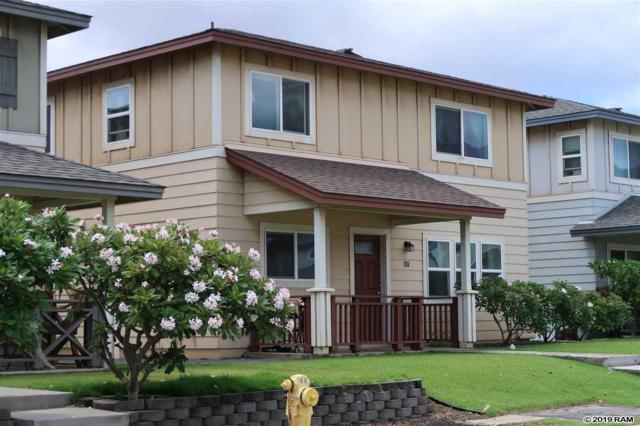 367 Uluna St, Kahului, HI 96732 (MLS #383315) :: Elite Pacific Properties LLC