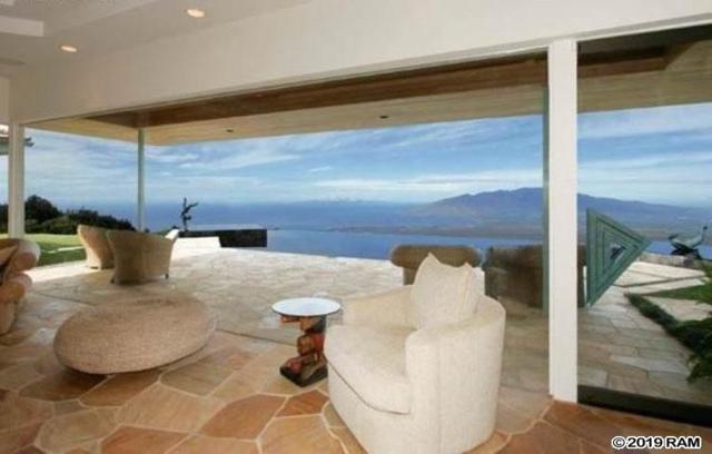 945 Middle Rd, Kula, HI 96790 (MLS #383317) :: Elite Pacific Properties LLC