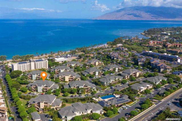 30 Kilolani Ln L303, Kihei, HI 96753 (MLS #383331) :: Elite Pacific Properties LLC