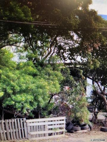 1362 Lower Main St, Wailuku, HI 96793 (MLS #383336) :: Elite Pacific Properties LLC
