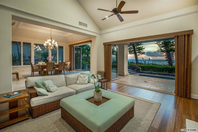 708 Fairway Dr #56, Lahaina, HI 96761 (MLS #383340) :: Elite Pacific Properties LLC