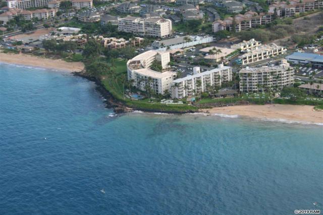 2450 S Kihei Rd #403, Kihei, HI 96753 (MLS #383346) :: Elite Pacific Properties LLC