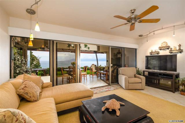 4007 Lower Honoapiilani Rd #101, Lahaina, HI 96761 (MLS #383349) :: Elite Pacific Properties LLC