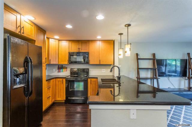 2747 S Kihei Rd E304, Kihei, HI 96753 (MLS #383353) :: Elite Pacific Properties LLC