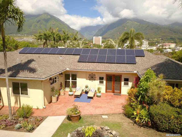 221 Naniloa Dr, Wailuku, HI 96793 (MLS #383379) :: Maui Estates Group