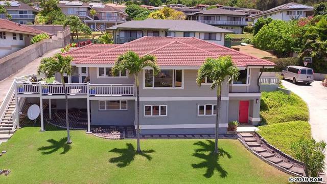 494 S Alu Rd, Wailuku, HI 96793 (MLS #383383) :: Maui Estates Group