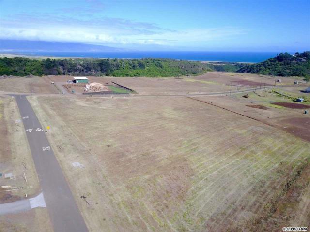 310 Hekuawa St #11, Haiku, HI 96708 (MLS #383387) :: Coldwell Banker Island Properties