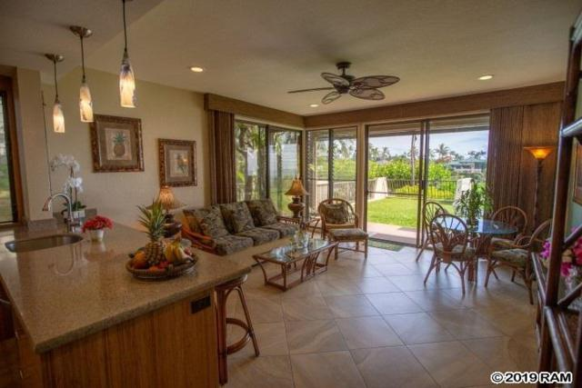 5295 Lower Honoapiilani Rd B-28, Lahaina, HI 96761 (MLS #383417) :: Elite Pacific Properties LLC